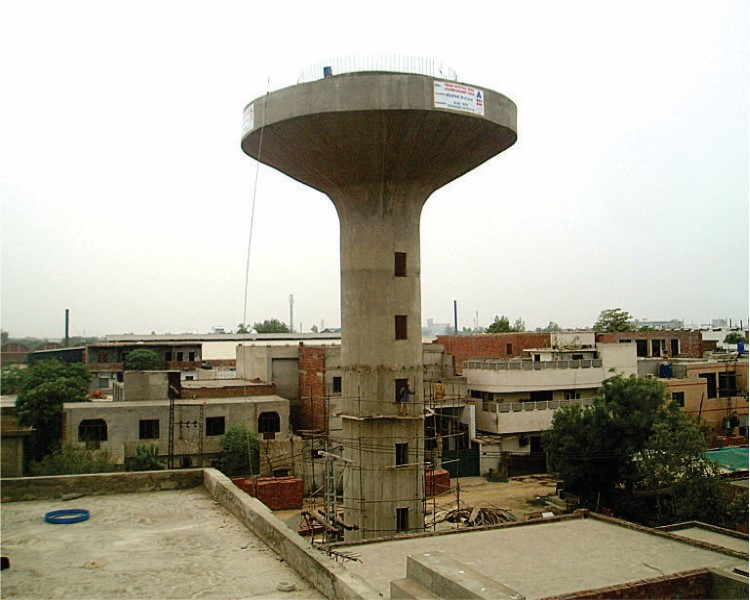 Quaid-e-Azam Industrial Estate, Lahore